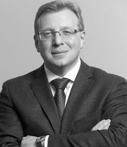 Dr Gleb Ivanov | Consultant Haematologist