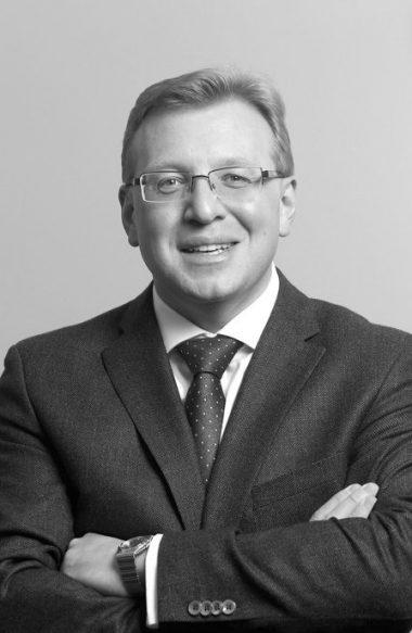Dr Gleb Ivanov