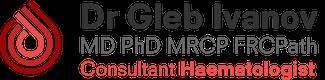 Dr Gleb Ivanov - Consultant Haematologist